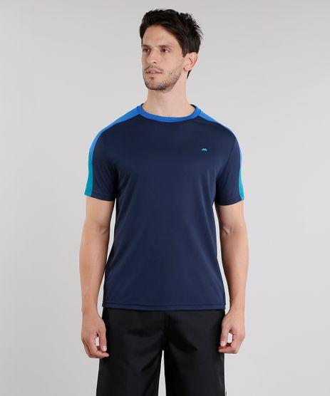 Camiseta-Masculina-Esportiva-Ace-Manga-Curta-Gola-Redonda-Azul-Marinho-8312443-Azul_Marinho_1