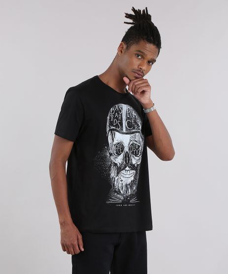 Camiseta-com-Estampa-Caveira-Preta-8731439-Preto_1