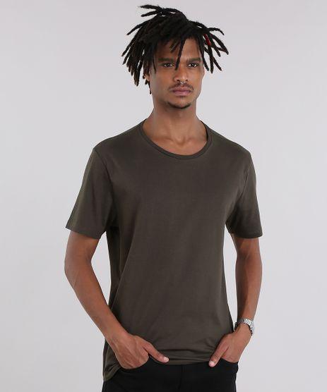 Camiseta-Basica-Verde-Militar-8961141-Verde_Militar_1