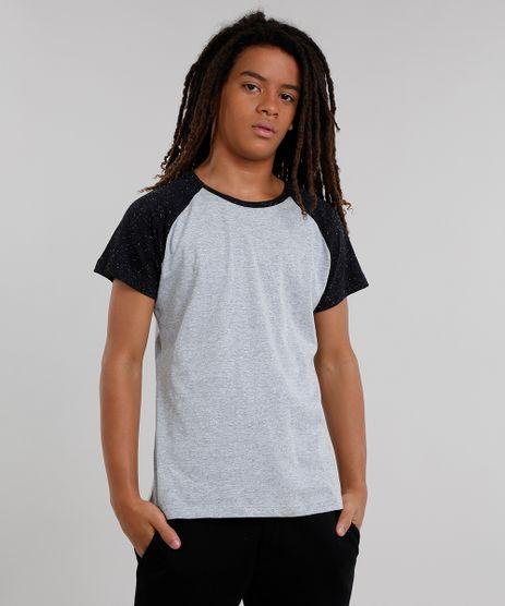Camiseta-Infantil-Flame-Gola-Careca-Manga-Curta-Raglan-Cinza-Mescla-9036613-Cinza_Mescla_1