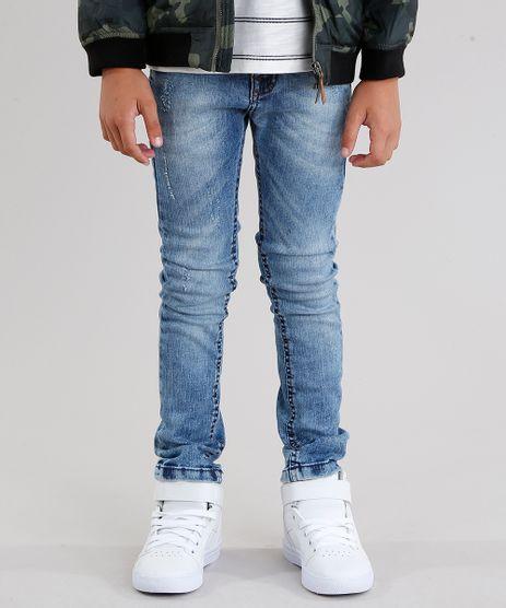 Calca-Jeans-Infantil-Skinny-Azul-Medio-9043249-Azul_Medio_1