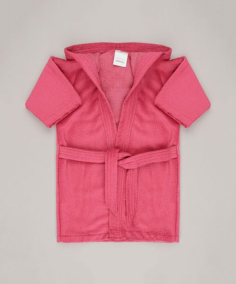 Roupao-Infantil-com-Capuz-Rosa-9036742-Rosa_1