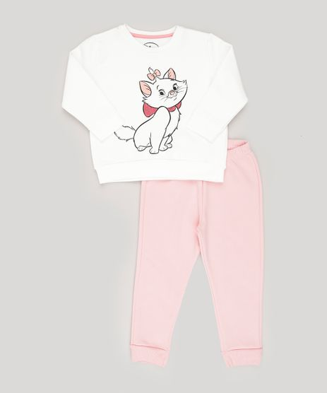 Conjunto-Infantil-Marie-de-Blusao-Off-White---Calca-em-Moletom-Rosa-9097238-Rosa_1