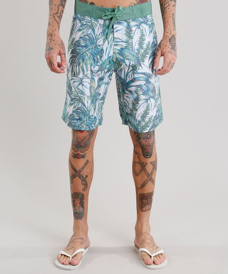 Bermuda-Surf-Masculina-Estampada-de-Folhagens-Off-White-9064344-Off_White_1