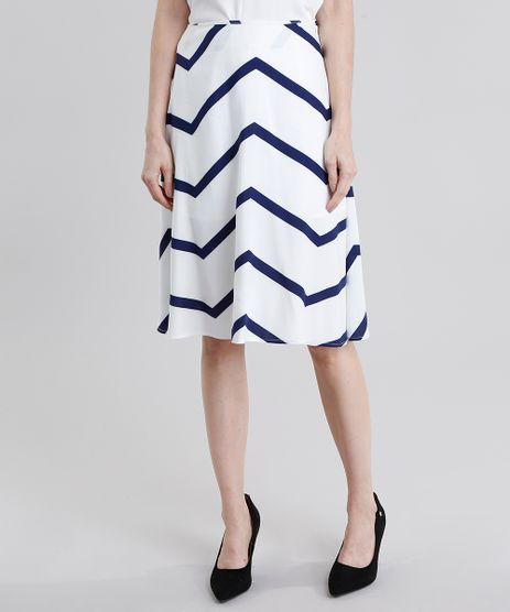 Saia-Feminina-Evase-Curta-Estampada-Geometrica--Off-White-8823046-Off_White_1
