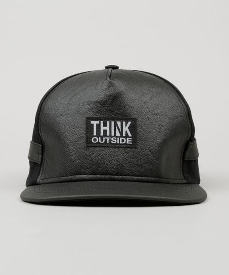 Bone-Masculino--Think-Outside--Preto-9008198-Preto_1