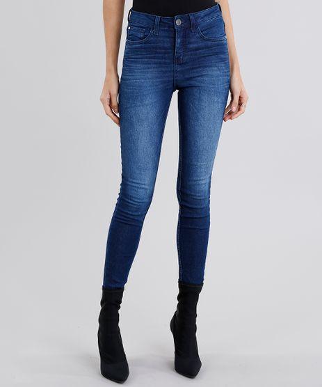 Calca-Jeans-Feminina-Super-Skinny-Azul-Escuro-9151859-Azul_Escuro_1