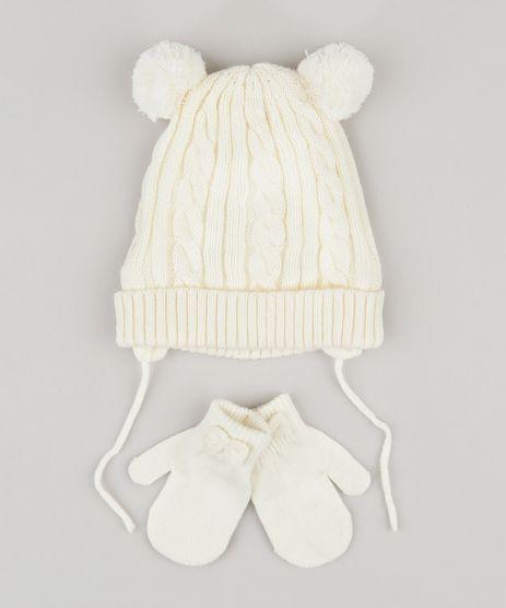 Kit-de-Gorro---Luva-Infantil-em-Trico-Off-White-8872269-Off_White_1
