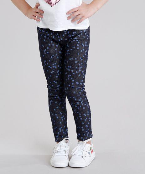 Calca-Jegging-Infantil-Estampada-de-Estrelas-Azul-Escuro-9048463-Azul_Escuro_1