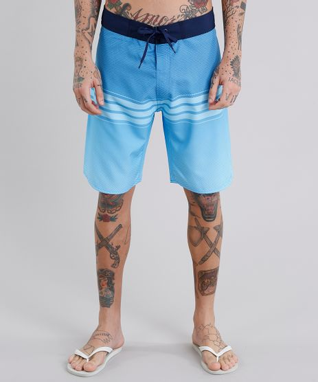 Bermuda-Surf-Masculina-Estampada-Azul-Claro-9102700-Azul_Claro_1