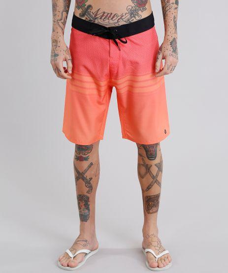 Bermuda-Surf-Masculina-Estampada-Laranja-9102700-Laranja_1