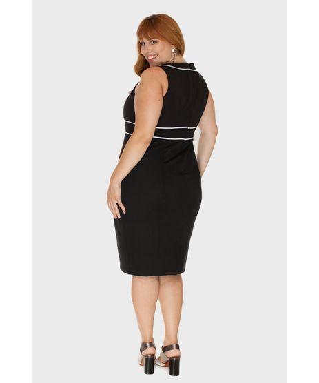 e75b06defd Vestido Plus Size em promoção - Compre Online - Melhores Preços