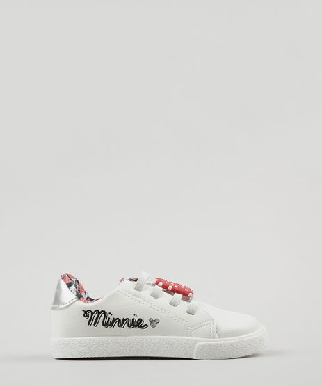 Tenis-Infantil-Minnie-com-Laco-Off-White-9098115-Off_White_1