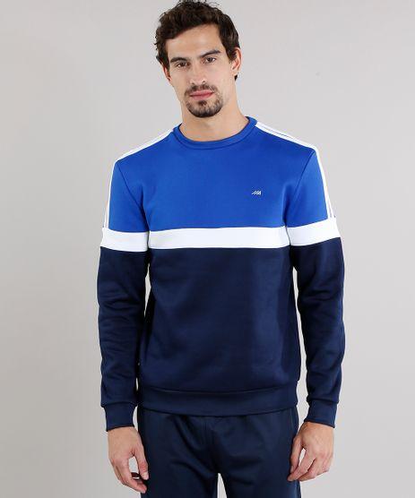 Blusao-Masculino-Esportivo-Ace-em-Moletom-com-Recortes-Listras-Laterais-Azul-Royal-8843386-Azul_Royal_1