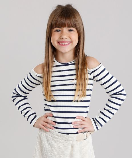 Blusa-Infantil-Open-Shoulder-Canelada-Listrada-com-Renda-na-Barra-Manga-Longa-Decote-Redondo-Off-White-9132420-Off_White_1