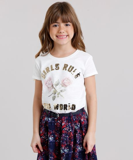 //www.cea.com.br/blusa-infantil-com-paetes-dupla-face--girls-rule-the-world--manga-curta-decote-redondo-off-white-9043453-off_white/p