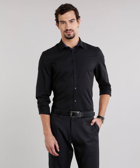 Camisa-Masculina-Comfort-Manga-Longa-Preta-8858223-Preto_1