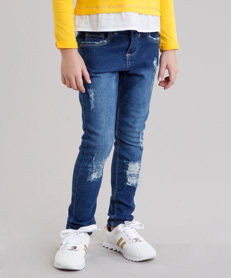 Calca-Jeans-Infantil-Destroyed-Azul-Escuro-9044544-Azul_Escuro_1