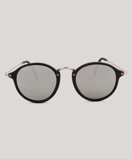 Oculos-de-Sol-Redondo-Feminino-Oneself-Preto-9189330-Preto_1