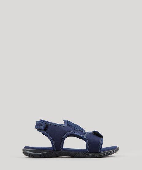 Sandalia-Papete-Infantil-com-Velcro-Azul-Marinho-9149954-Azul_Marinho_1