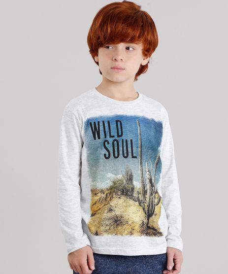 Camiseta-Infantil-com-Estampa-de-Paisagem-Manga-Longa-Gola-Careca-Cinza-Mescla-Claro-9135323-Cinza_Mescla_Claro_1