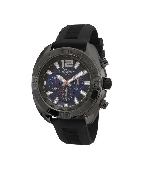 4bb3eb020b9 Relógio Condor Masculino Ritmo Envolvente COVD54AP 8A - Preto