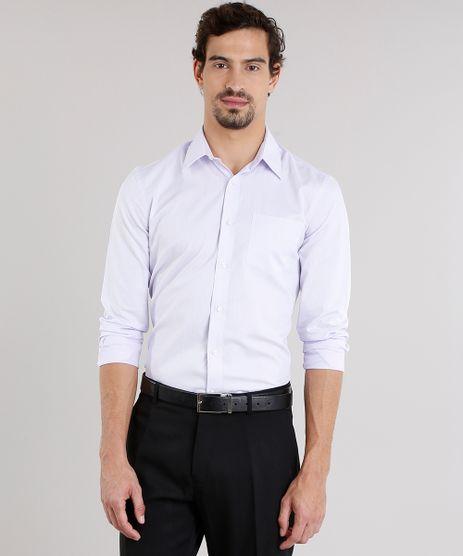 Camisa-Masculina-Comfort-com-Bolso-Manga-Longa-Lilas-8856432-Lilas_1