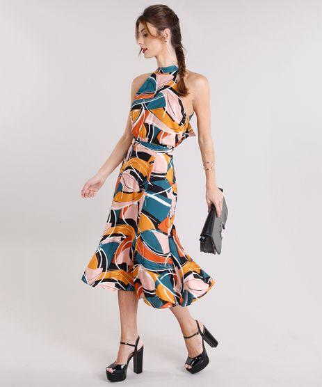 Vestido-Feminino-Midi-Halter-Neck-Estampado-com-Amarracao-Rose-8891641-Rose_1