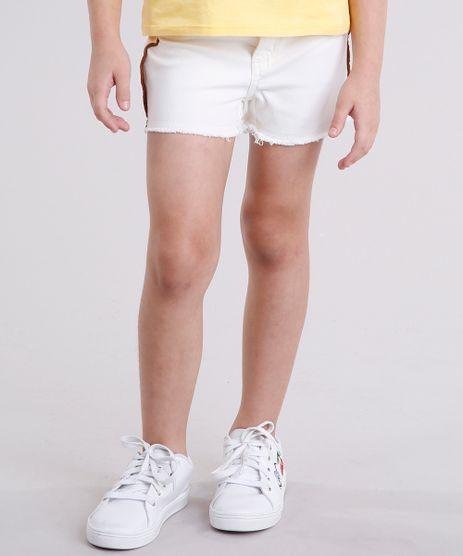 Short-infantil-com-Vivo-Contrastante-Barra-Desfiada-em-Algodao---Sustentavel-Off-White-9142018-Off_White_1