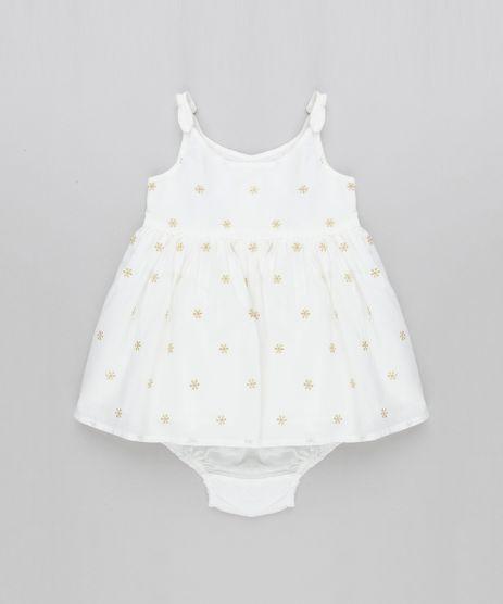 Vestido-Infantil-Bordado-de-Lurex-com-Alca-Fina---Calcinha-Off-White-8699440-Off_White_1