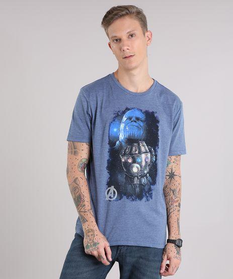 Camiseta-Masculina-Thanos-Guerra-Infinita-Manga-Curta-Gola-Careca-Azul-Marinho-9159023-Azul_Marinho_1