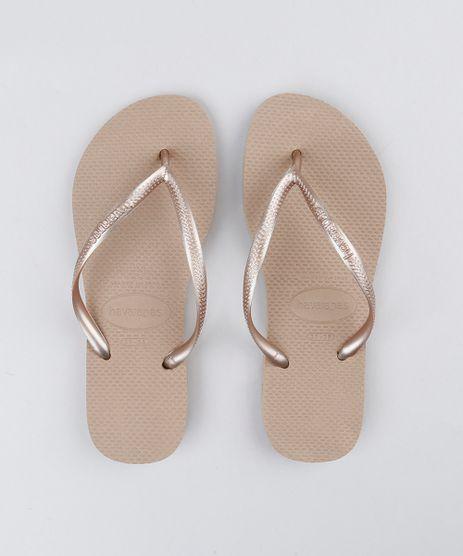 Chinelo-Feminino-Havaianas-Slim-Dourado-9184672-Dourado_1