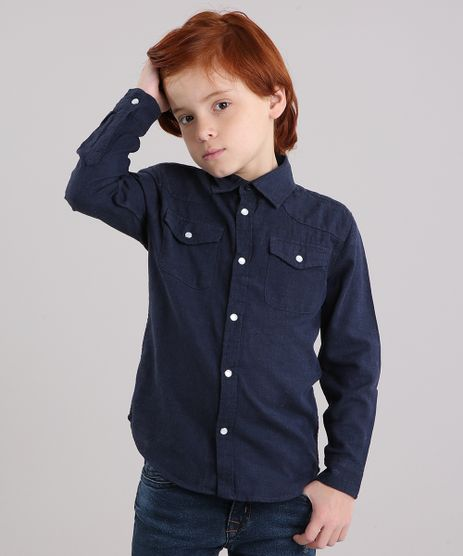 Camisa-Infantil-Botone-Manga-Longa-Azul-Marinho-8860430-Azul_Marinho_1