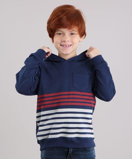Camiseta-Infantil-com-Estampa-Listrada-com-Capuz-Manga-Longa-Azul-Marinho-9153189-Azul_Marinho_1