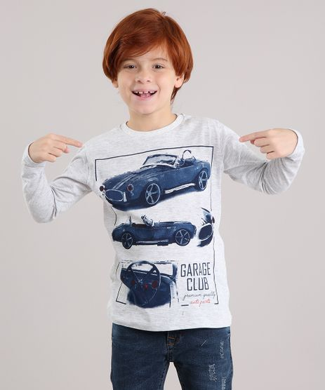 Camiseta-Infantil-Carros-Manga-Longa-Gola-Redonda-Cinza-Mescla-Claro-9183173-Cinza_Mescla_Claro_1
