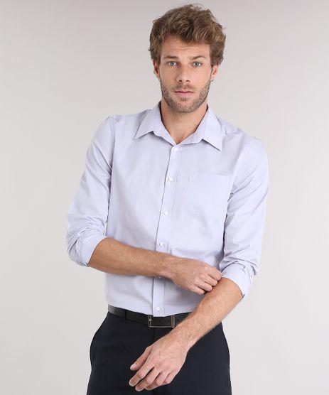 Camisa-Masculina-Comfort-Manga-Longa-com-Bolso-Lilas-7591912-Lilas_1