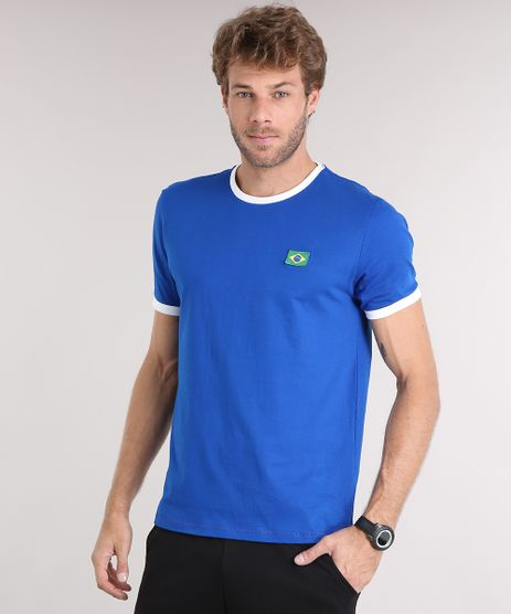 Camiseta-Masculina-Esportiva-Ace-Brasil--10--Manga-Curta-Gola-Careca-Azul-9175071-Azul_1