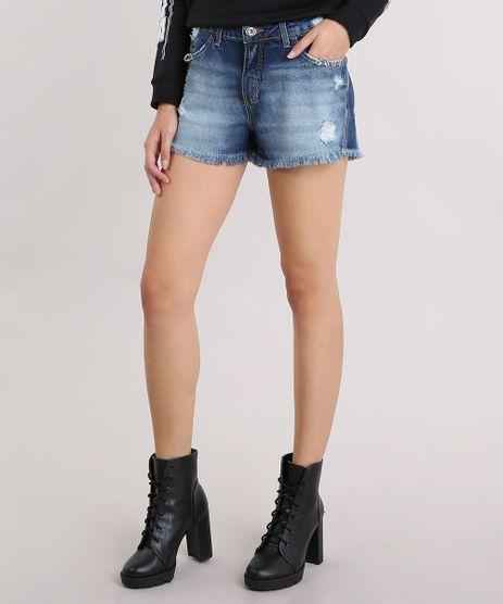 Short-Jeans-Boy-Destroyed-com-Argolas-Azul-Escuro-9101335-Azul_Escuro_1