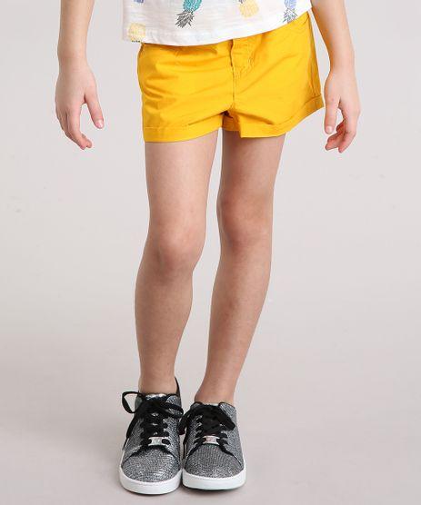 Short-Infantil-Basico-Amarelo-8799175-Amarelo_1