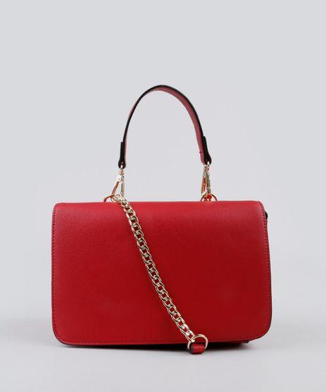 Bolsa-Feminina-Transversal-Alca-com-Corrente-Vermelha-8883344-Vermelho_1