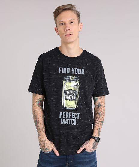 Camiseta-Masculina--Find-Your-Perfect-Match--Manga-Curta-Gola-Careca-Preta-9199340-Preto_1