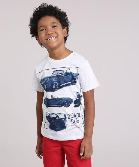 Camiseta-Infantil-Carros-Manga-Curta-Gola-Redonda-Cinza-Mescla-Claro-9183172-Cinza_Mescla_Claro_1