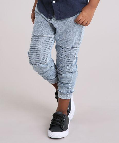 Calca-Jeans-Infantil-em-Moletom-Azul-Claro-8861871-Azul_Claro_1
