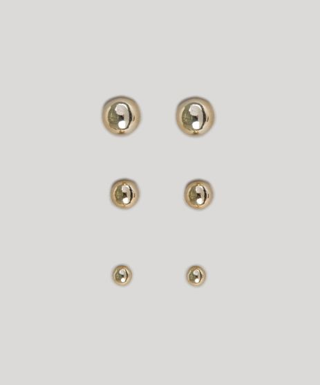 Kit-de-3-Brincos-Dourado-8010605-Dourado_1