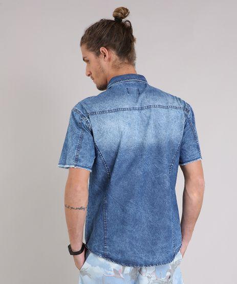 89b03f25b2 ...   www.cea.com.br camisa-jeans-masculina-