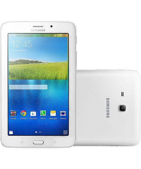Tablet Samsung Galaxy Tab E Wi-Fi
