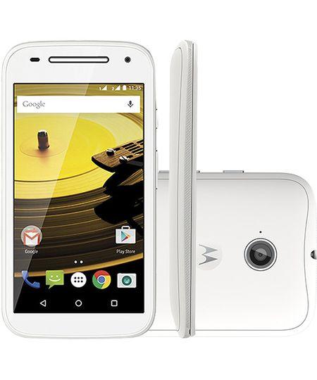 Smartphone Motorola Moto E 2ª Geração