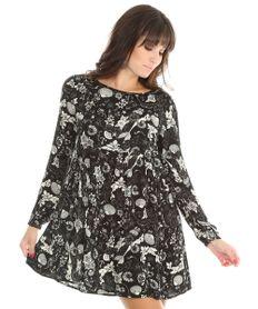 Vestido-Estampado-Floral-Preta-8014686-Preto_2