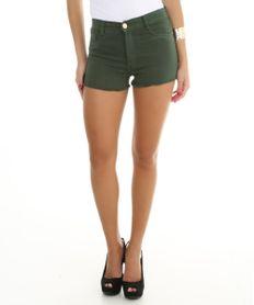 Short-Pants-Sawary-Verde-Escuro-8148325-Verde_Escuro_1