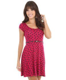 Vestido-Floral-com-Cinto-Pink-8090697-Pink_2